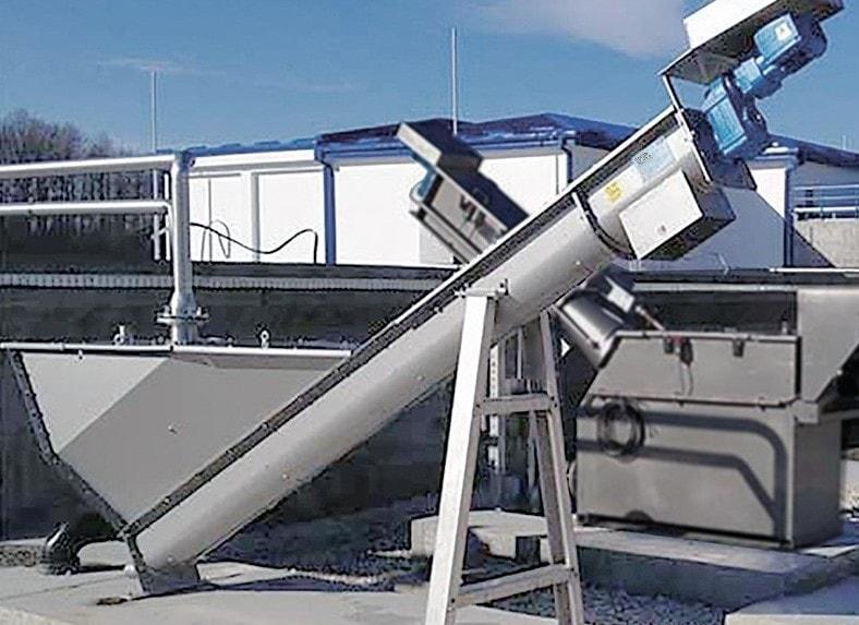 classificateur à sable equipwater equip grit separation