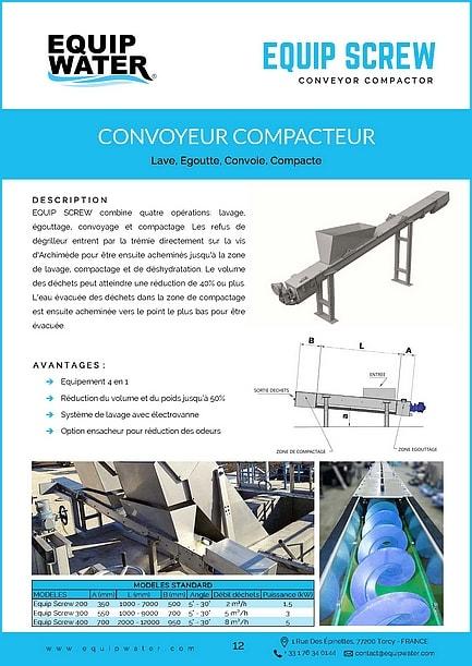 convoyeur-compacteur-equipwater