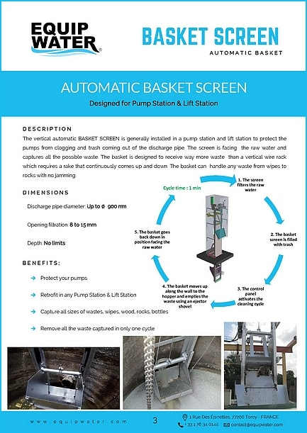 datasheet-basket-screen-equipwater